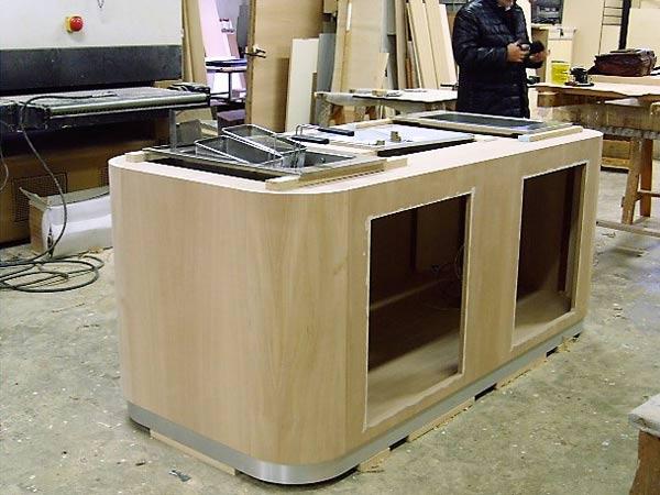 Montaggio mobili como sesto san giovanni installazione arredamento bar bagno soggiorno cucina - Montaggio mobili cucina ...