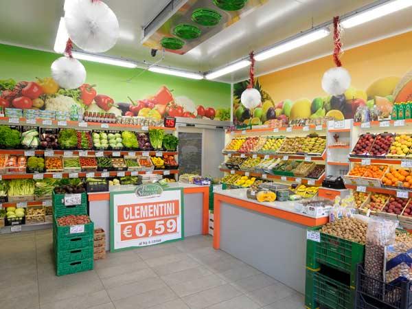 Banco-frigo negozio-alimentare-como
