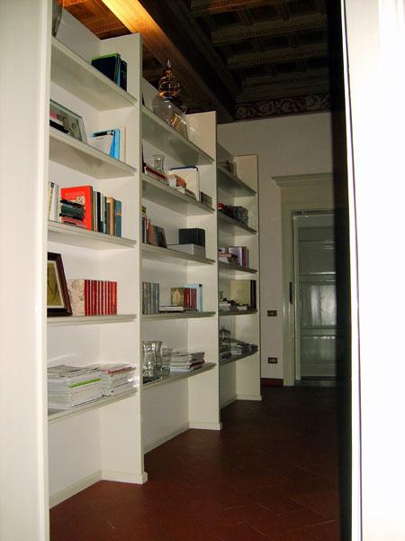 Scarpiere-librerie-scrivanie-como